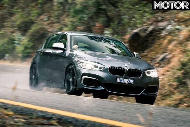 2019 MOTOR Awards Dearly Missed BMW M 140 I Jpg