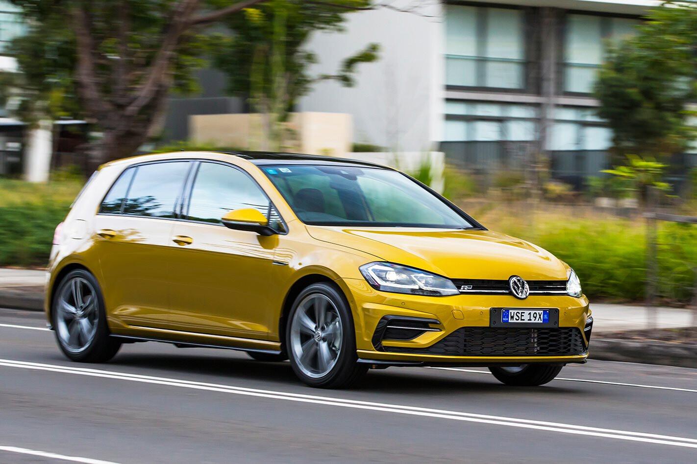 Volkswagen Golf 7.5