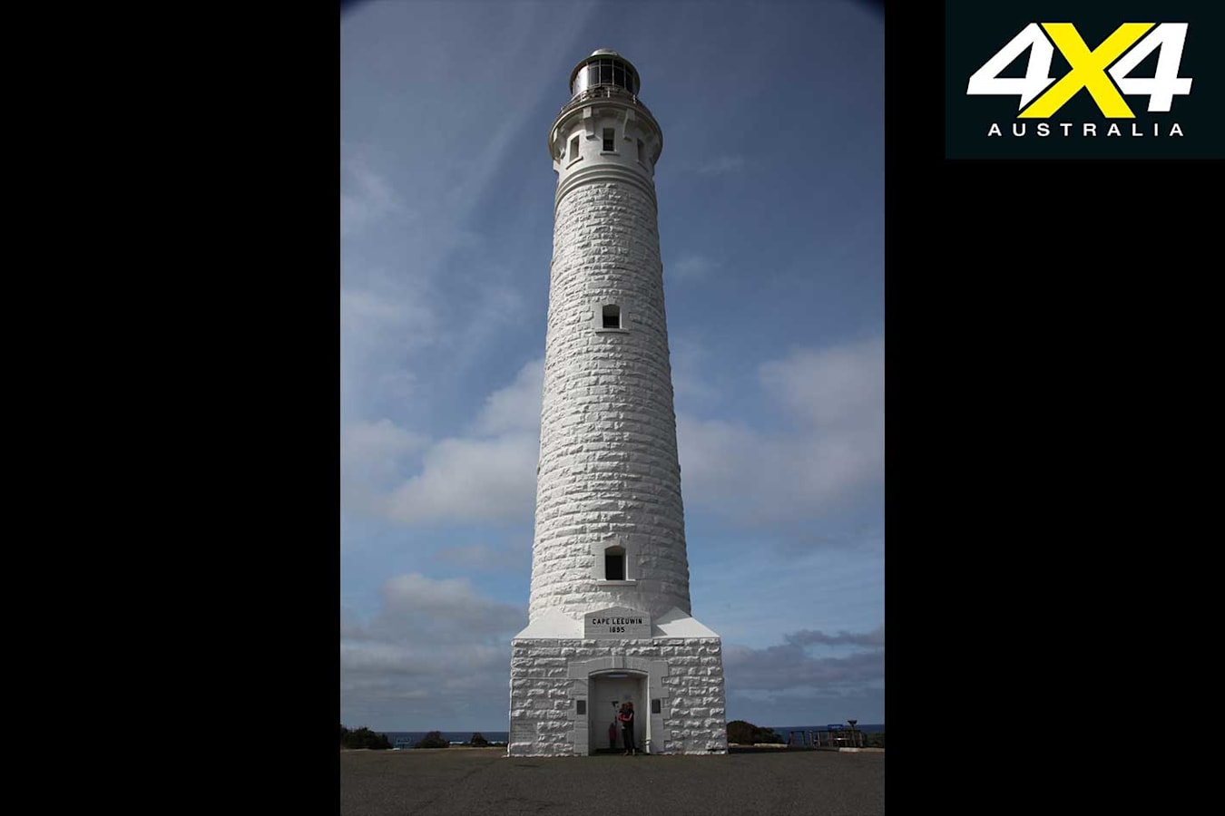 Perth Escapes Leeuwin Naturaliste National Park Lighthouse Jpg