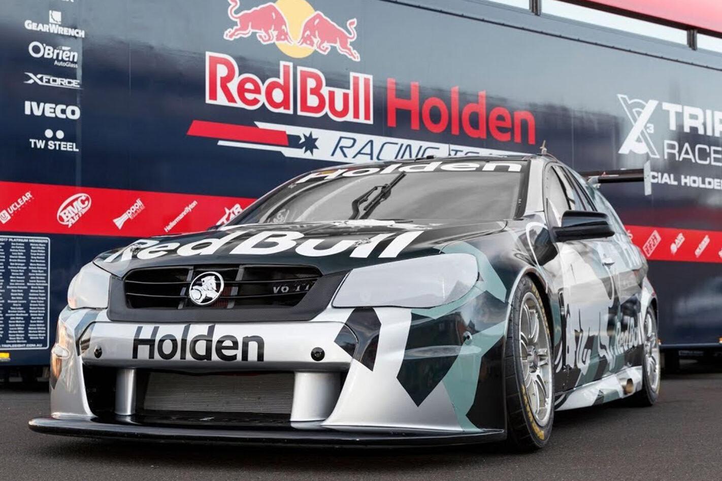 Turbo Holden