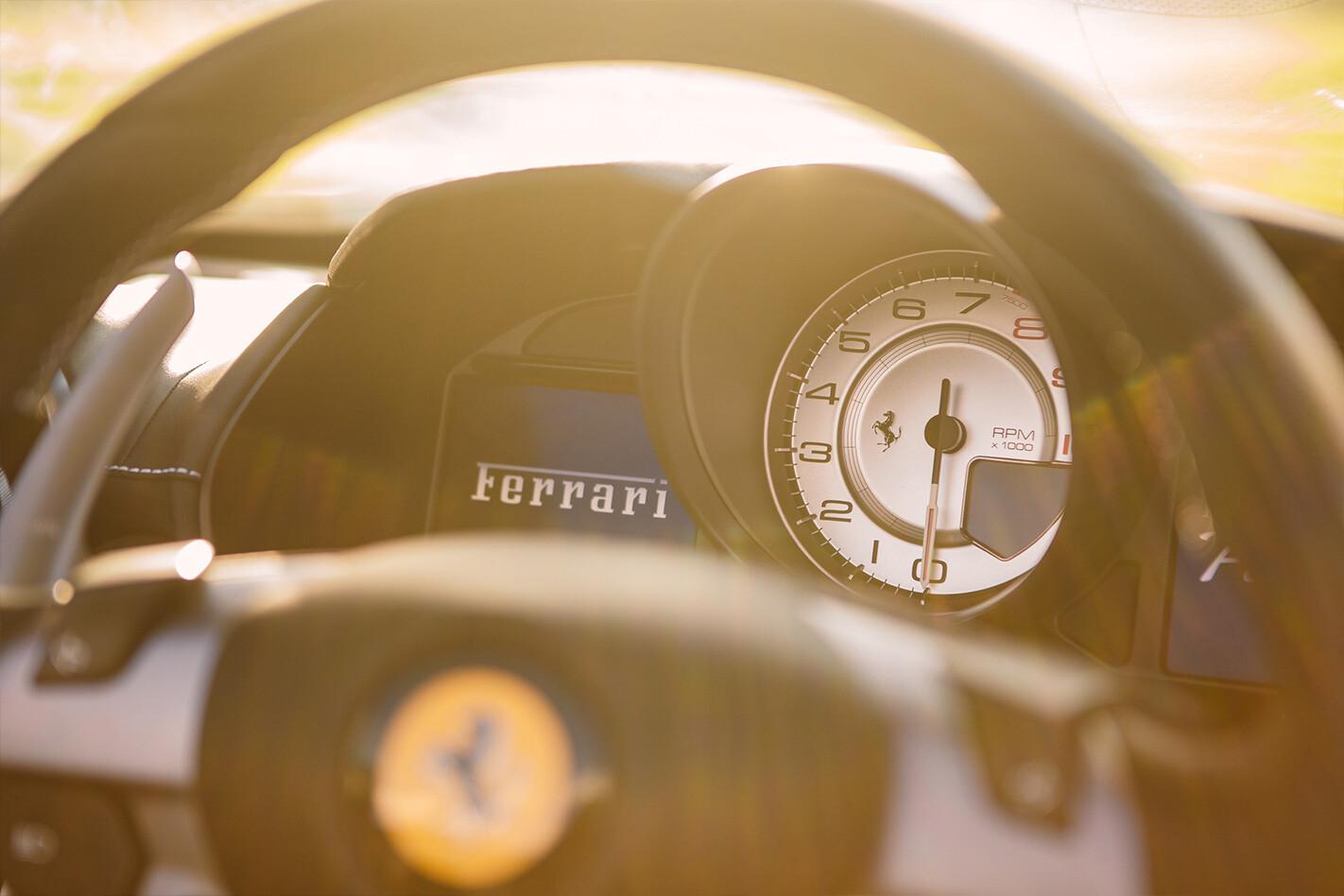 Ferrari Portofino Sulgiht Jpg