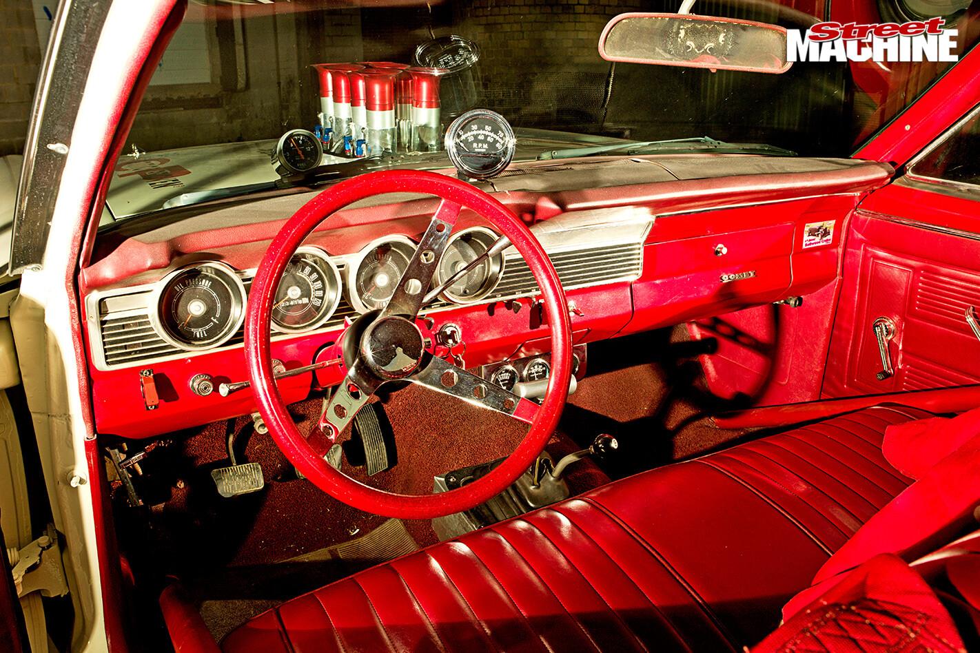 1967-MERCURY-COMET-GASSER-interior