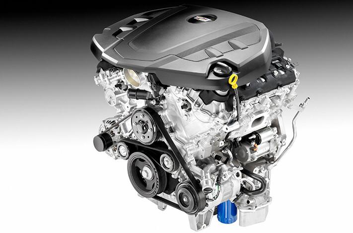 2016 Cadillac Ct 6 Powertrain Lgx V 6 008 Jpg