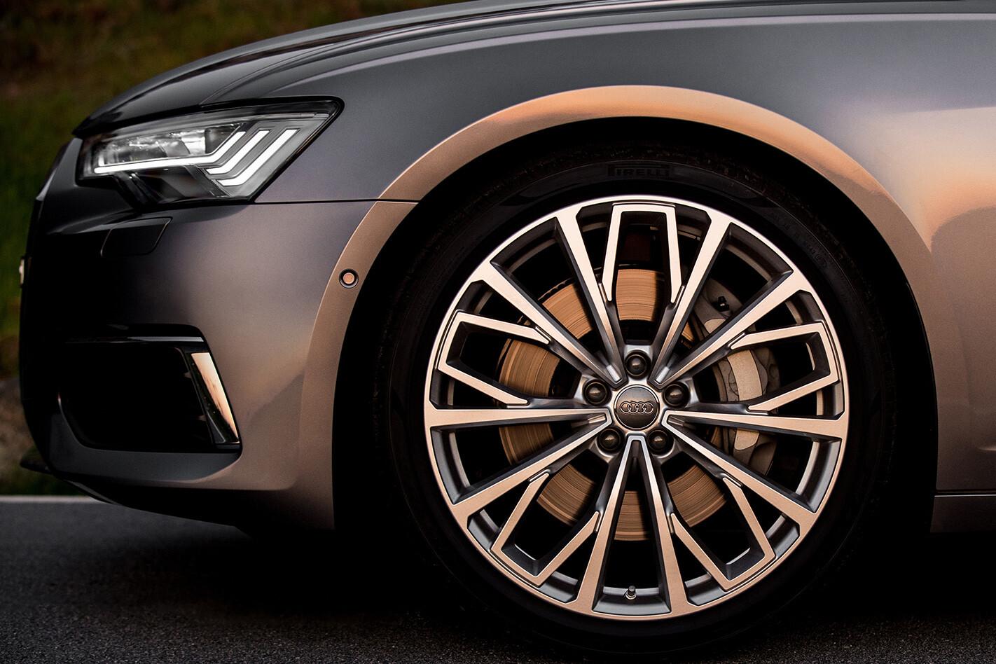 Audi A 6 Wheel Jpg