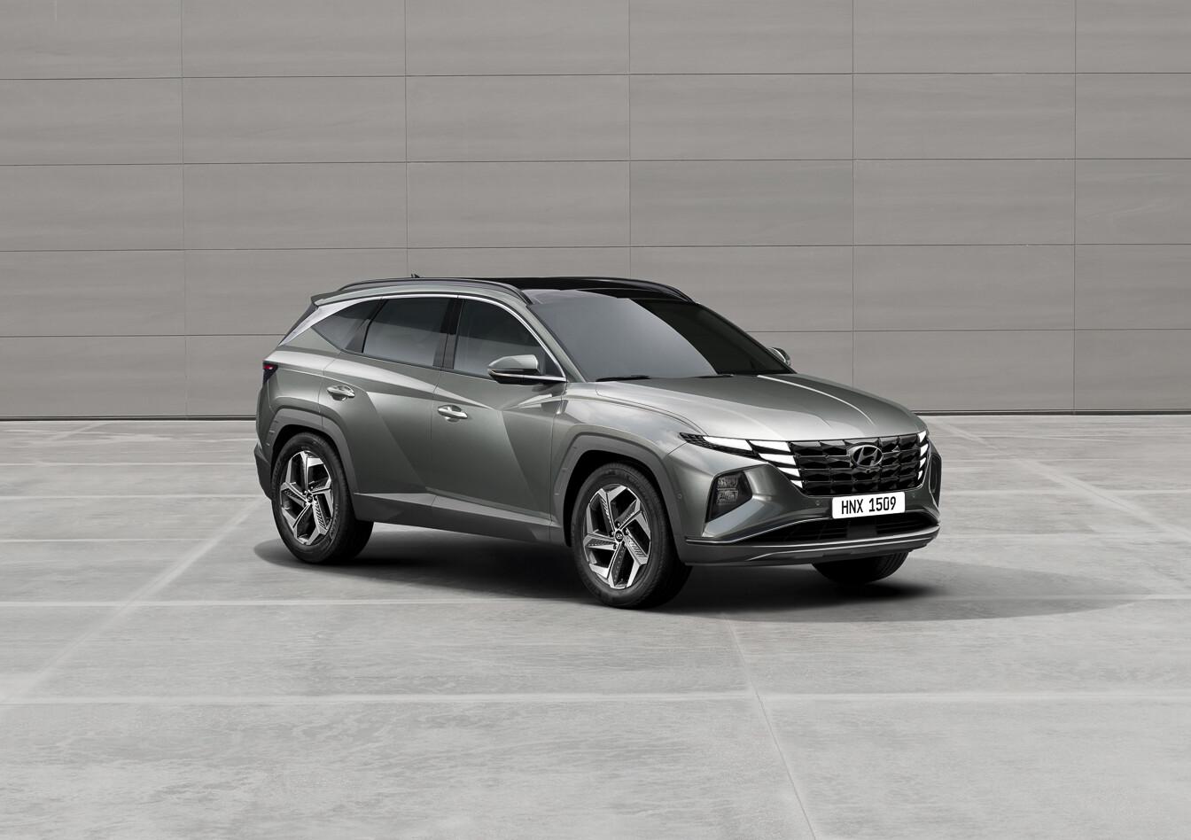 All New Hyundai Tucson LWB 03 Jpg