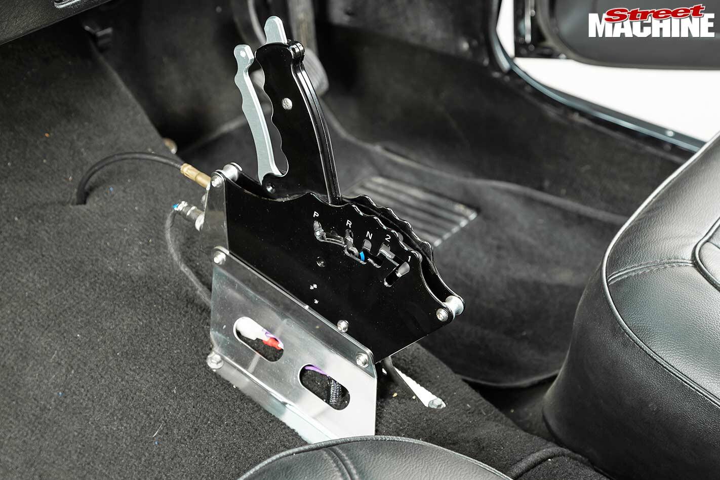 Holden LX Torana shifter