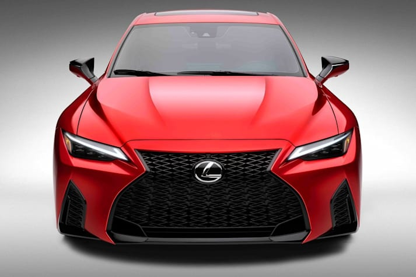 Lexus IS 500 F Sport Performance 2022 1600 13 1 Jpg