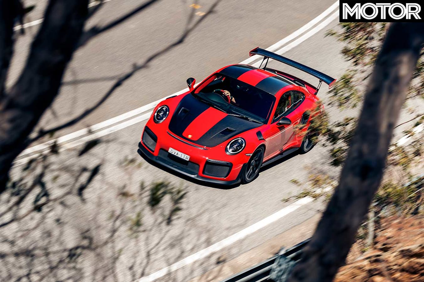 Performance Car Of The Year 2019 Porsche 911 GT 2 RS Road Test Top Jpg