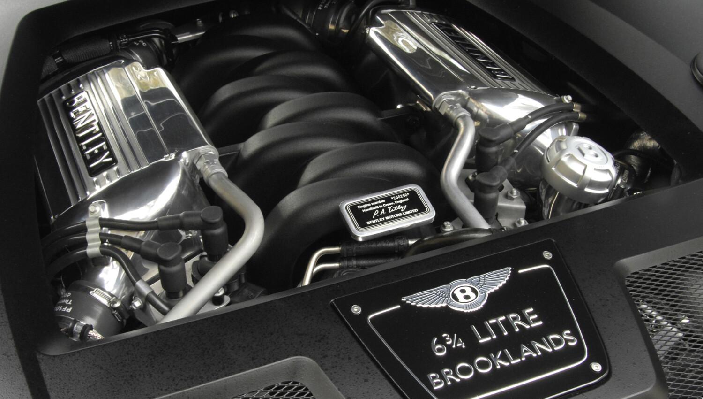 Autowp Ru Bentley Brooklands Coupe 9 Jpg