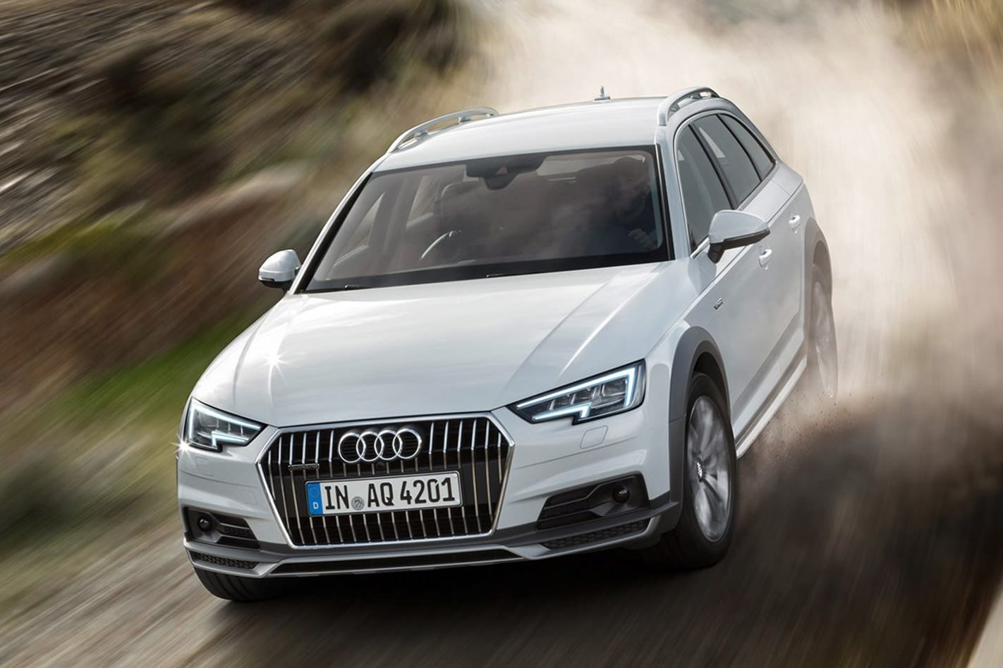 2016 Audi A4 Allroad quattro review