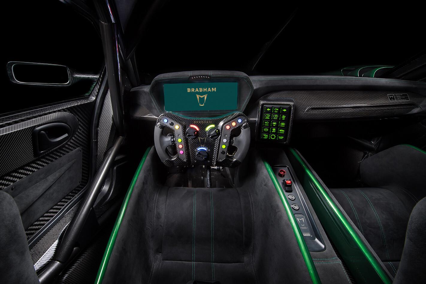 Brabham Bt 62 Interior Jpg
