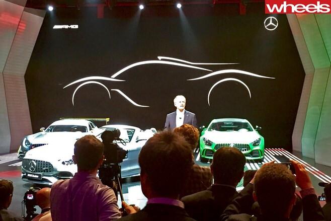 Mercedes -AMG-Hypercar -Press -conference-