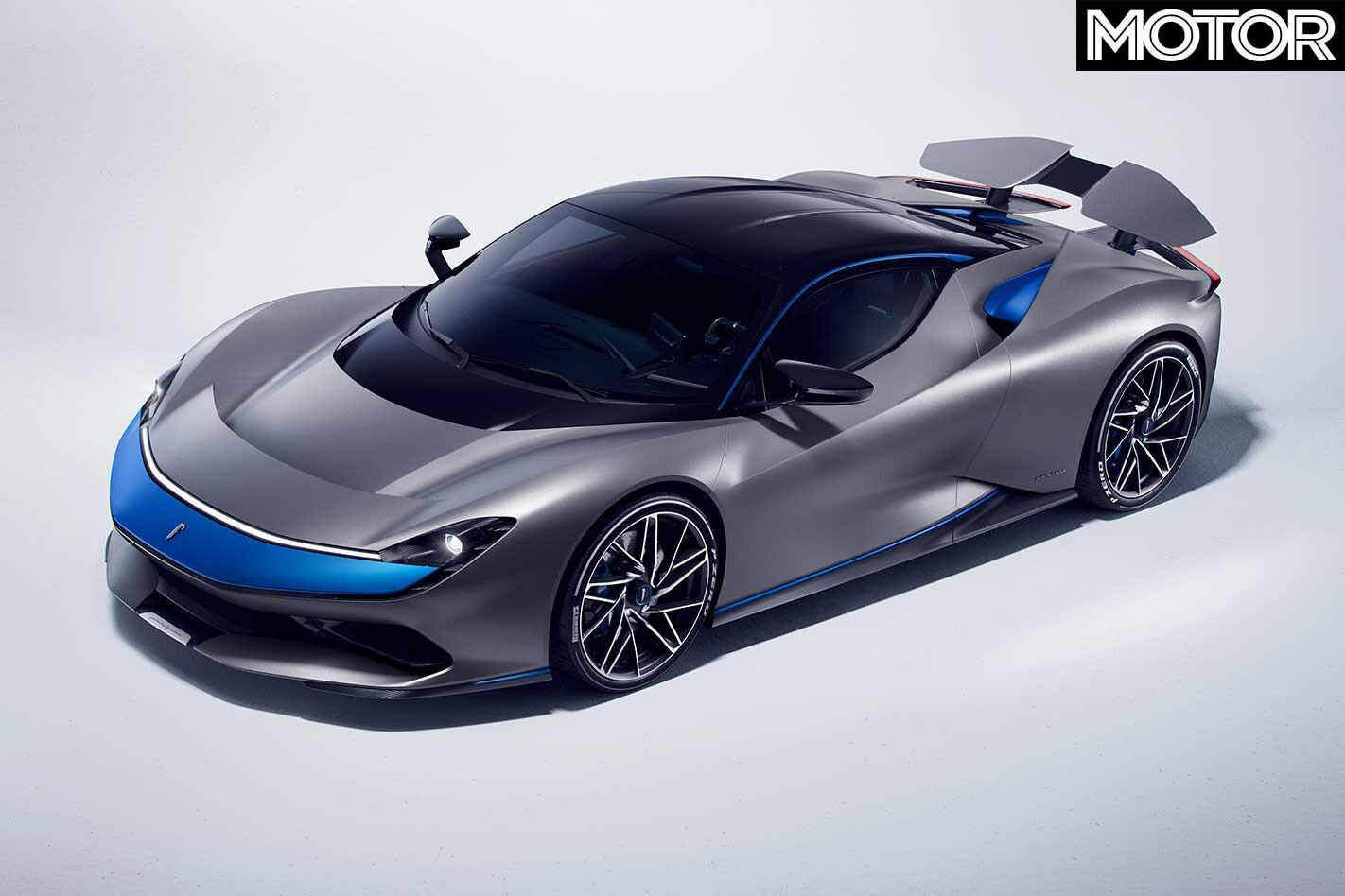 2020 Pininfarina Battista Customisation Jpg