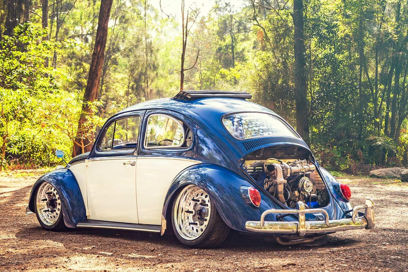 Volkswagen Beetle 4 B Jpg