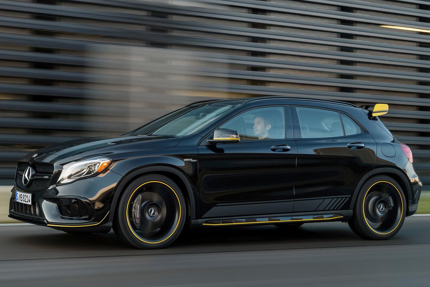 Mercedes Benz Gla 45 Amg 2018 1600 10 Jpg