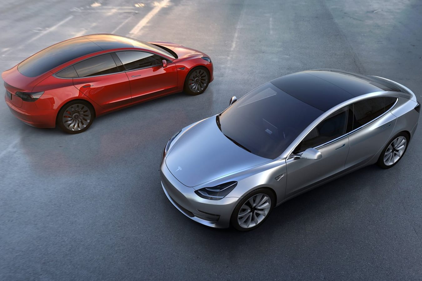Tesla Model 3 Roof Jpg
