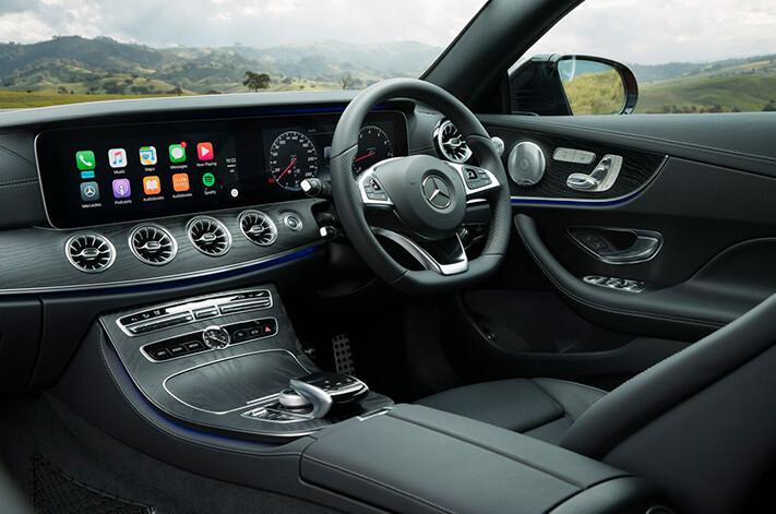 Mercedes Eclass Interior Close Jpg