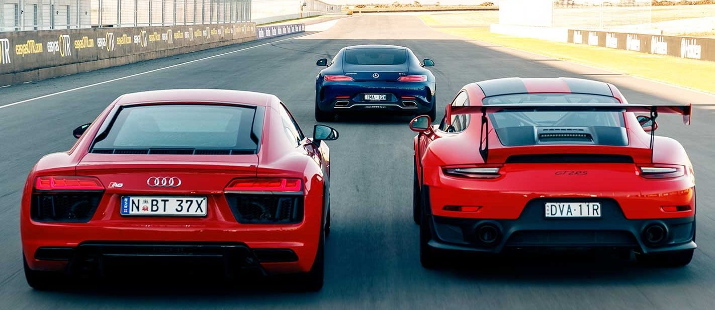 Opinion 2019 Performance Car of the Year winner explained