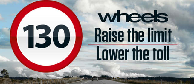 Petition, Raise the limit and lower the toll, speed limit, australia, higher, road, death, campaign