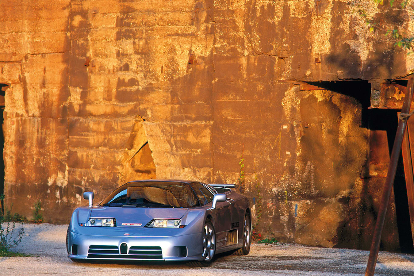 Brabus Bugatti Eb 110 Jpg