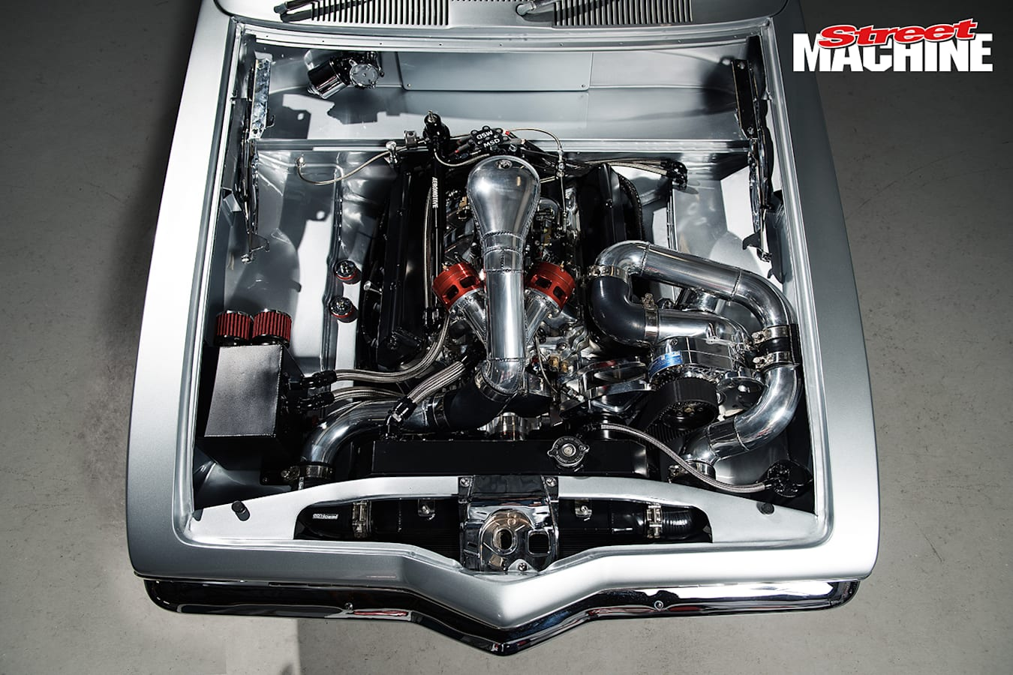 LJ Torana GTR WEPN 3 Nw