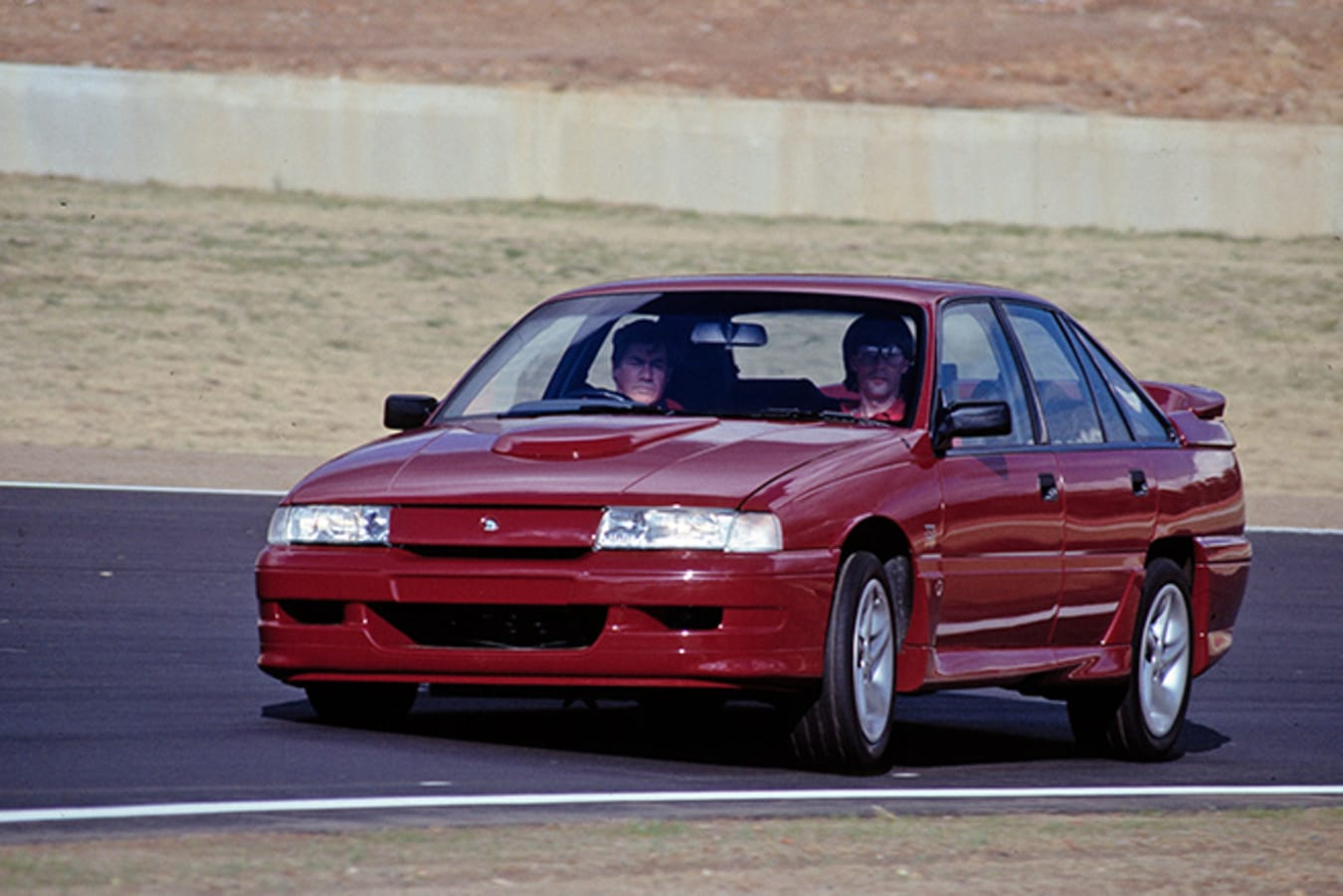 Holden Commodore VN Group A