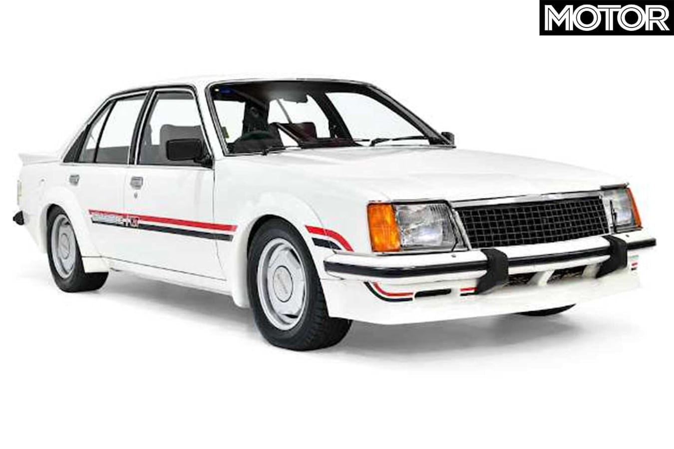 Gosford Classic Cars Auction HDT Commodore Front Jpg
