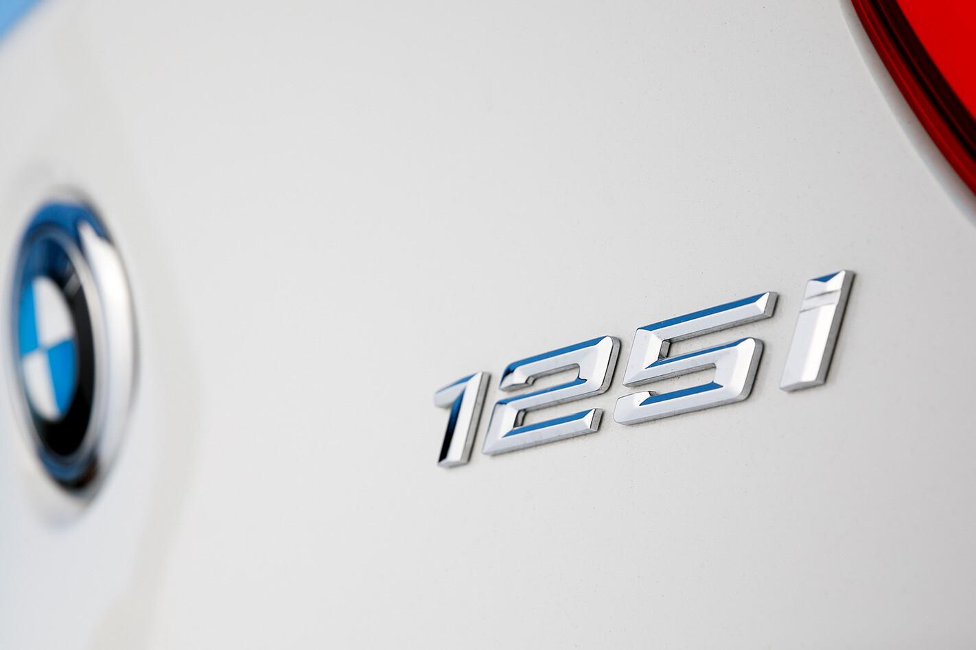 Bmw 125 I Badge Jpg