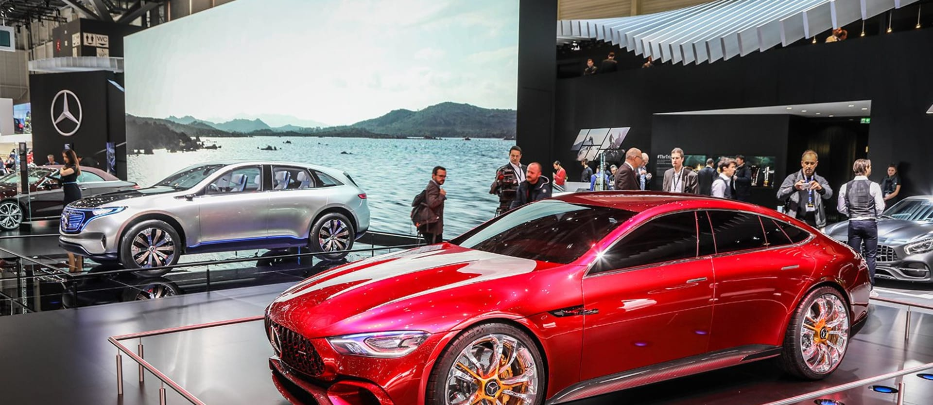 2018 Geneva Motor Show What to expect