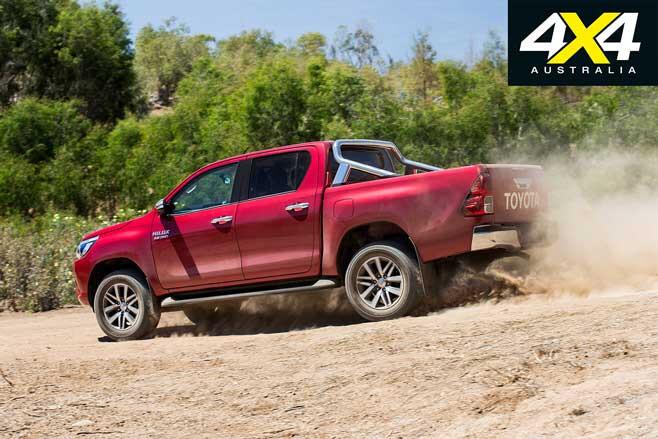 Toyota Hilux Off Road Jpg