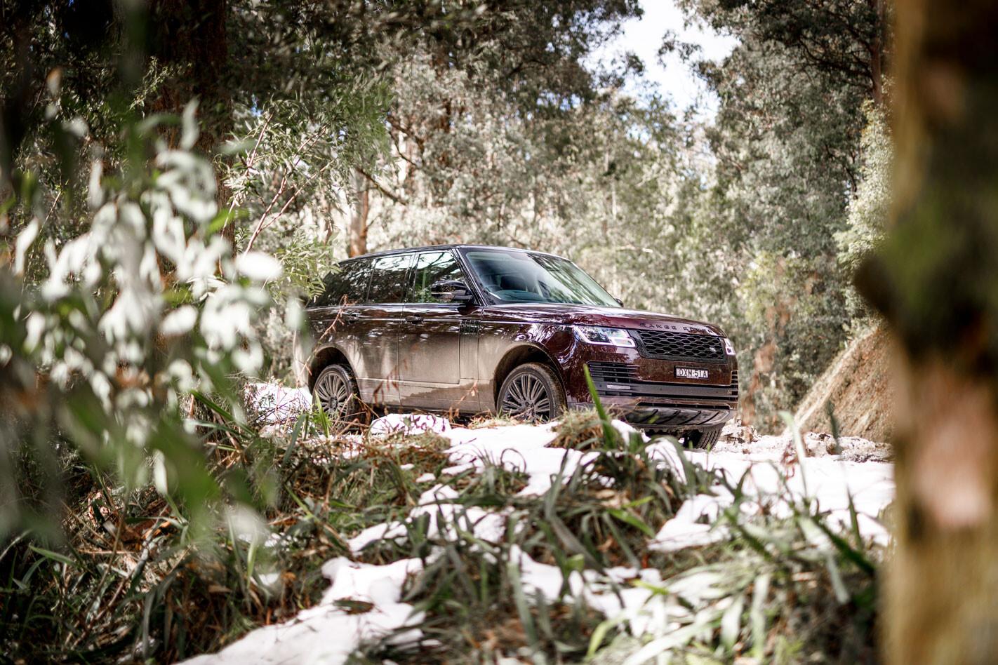 2018 Range Rover SDV8 review