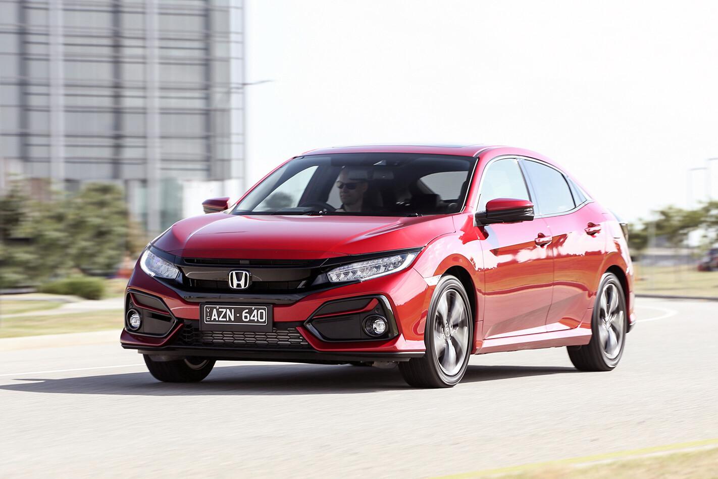 2020 Honda Civic V Ti L Xhatch 24 Copy JPG