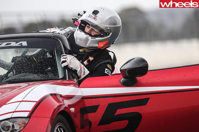 Alex -Inwood -getting -into -Mazda -MX-5-Cup