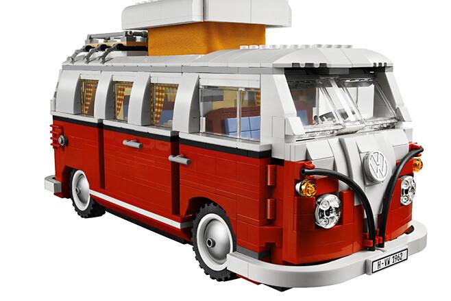 Lego Kombi