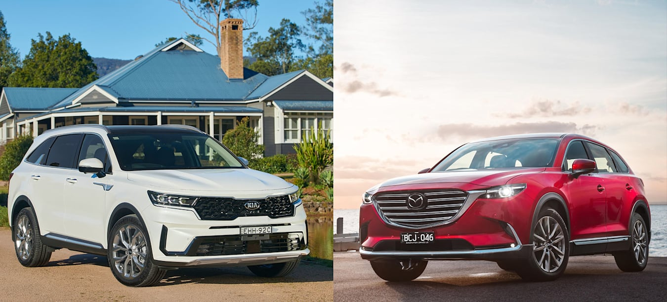 Which of these large SUVs is right for you?