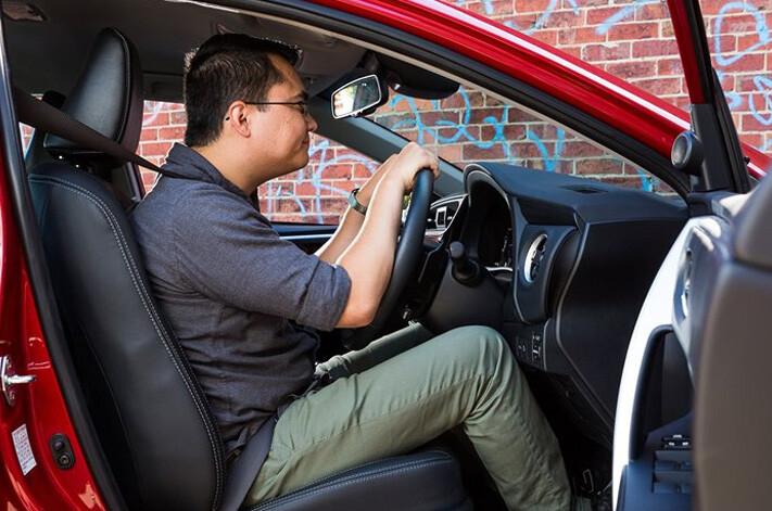 Professional Driving Instructors Tony Jpg