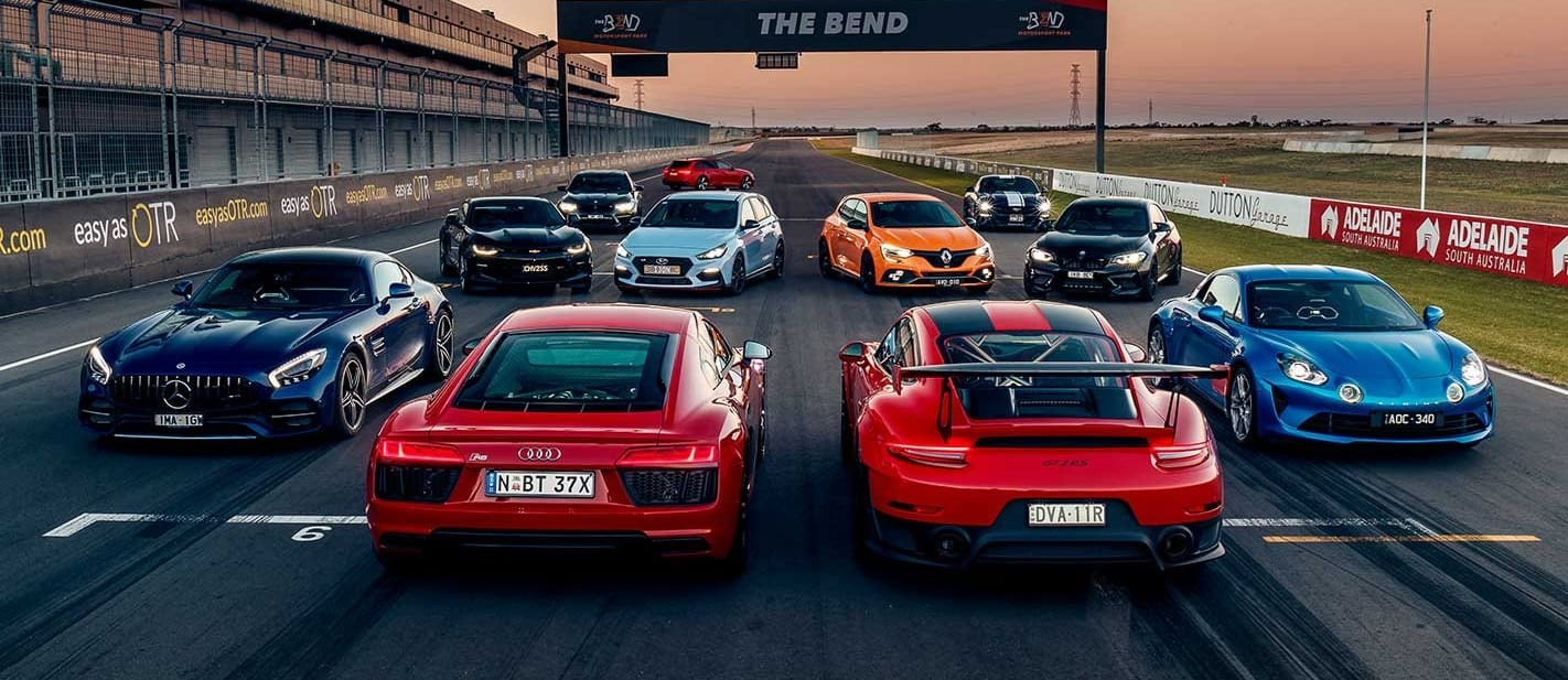 Performance Car of the Year 2019 revealed