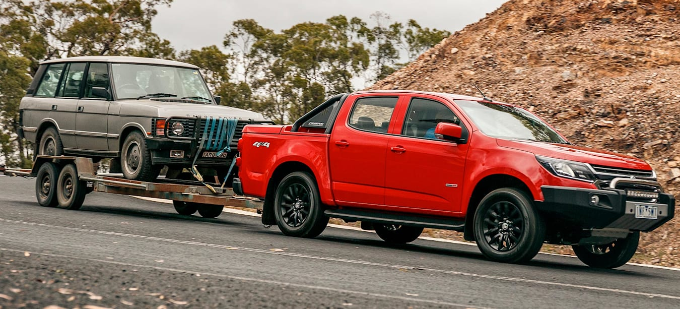 Science of towing opinion