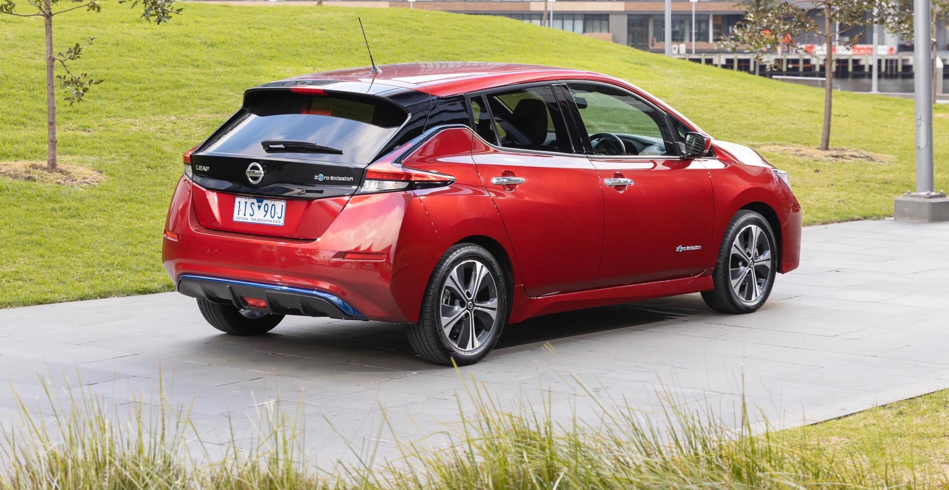 New Nissan LEAF 285 29 Jpg