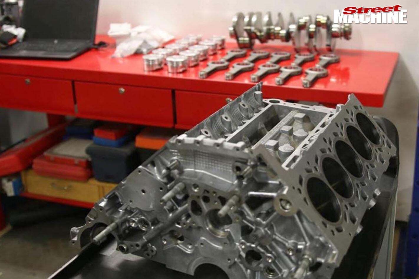 Volvo 245 Wagon V 10 Drift Build 287 29 Jpg