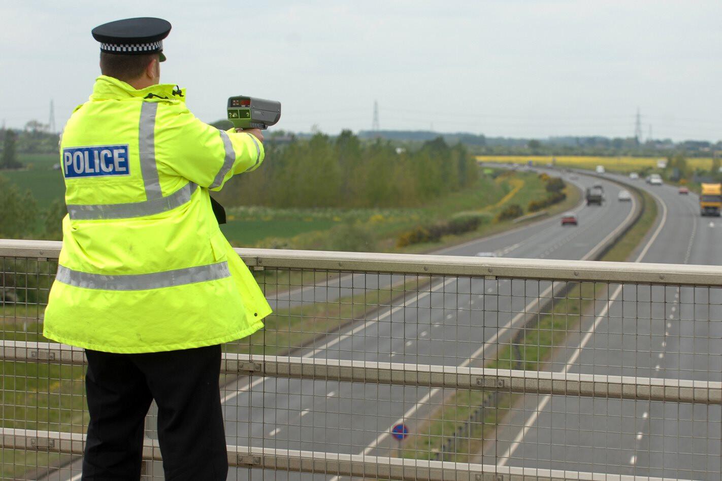 Speed Policing Jpg