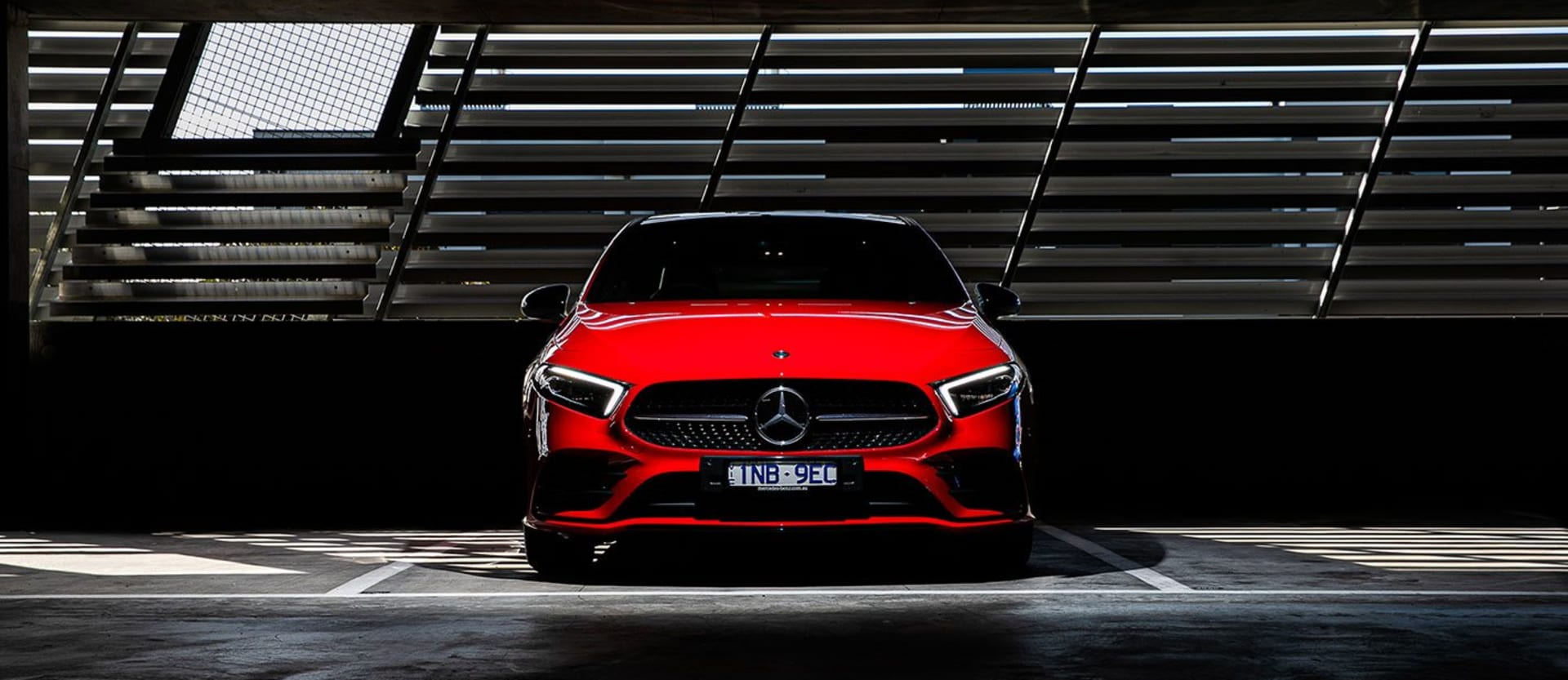 2019 Mercedes-Benz A250 4Matic Long Term Test