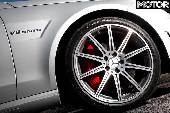 2010 Mercedes Benz E 63 AMG Wheel Jpg