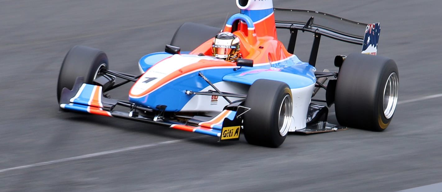 Supercars 5000 open wheelers set to race in 2018