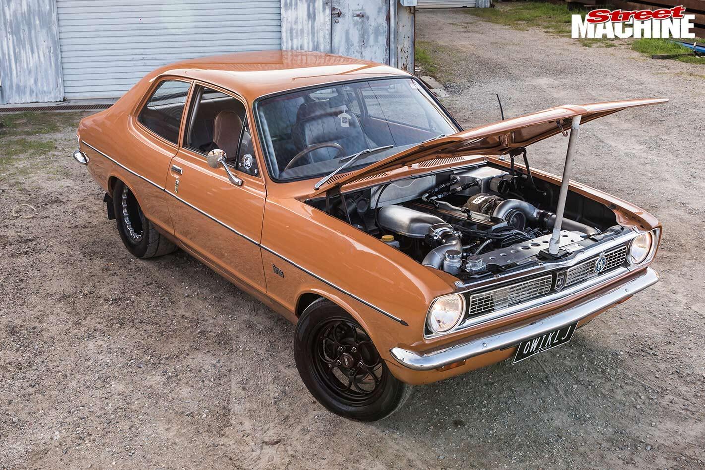 Holden LJ Torana