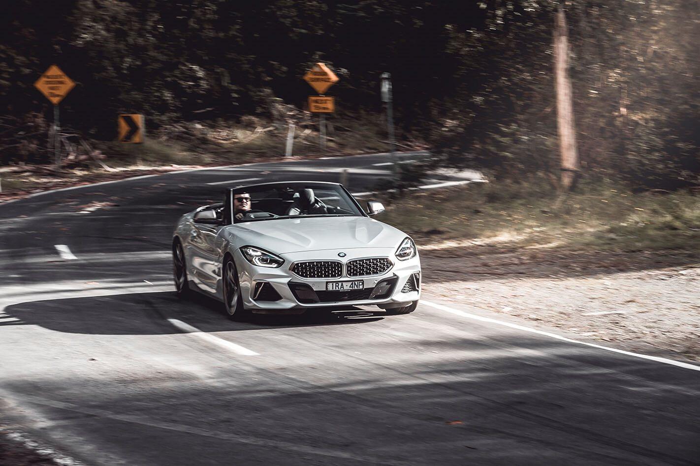 BMW Z 4 Main Jpg