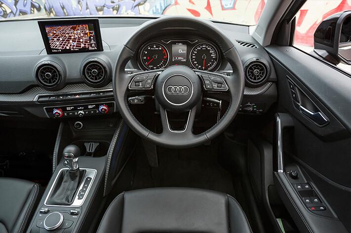 Audi Q 2 Interior Jpg