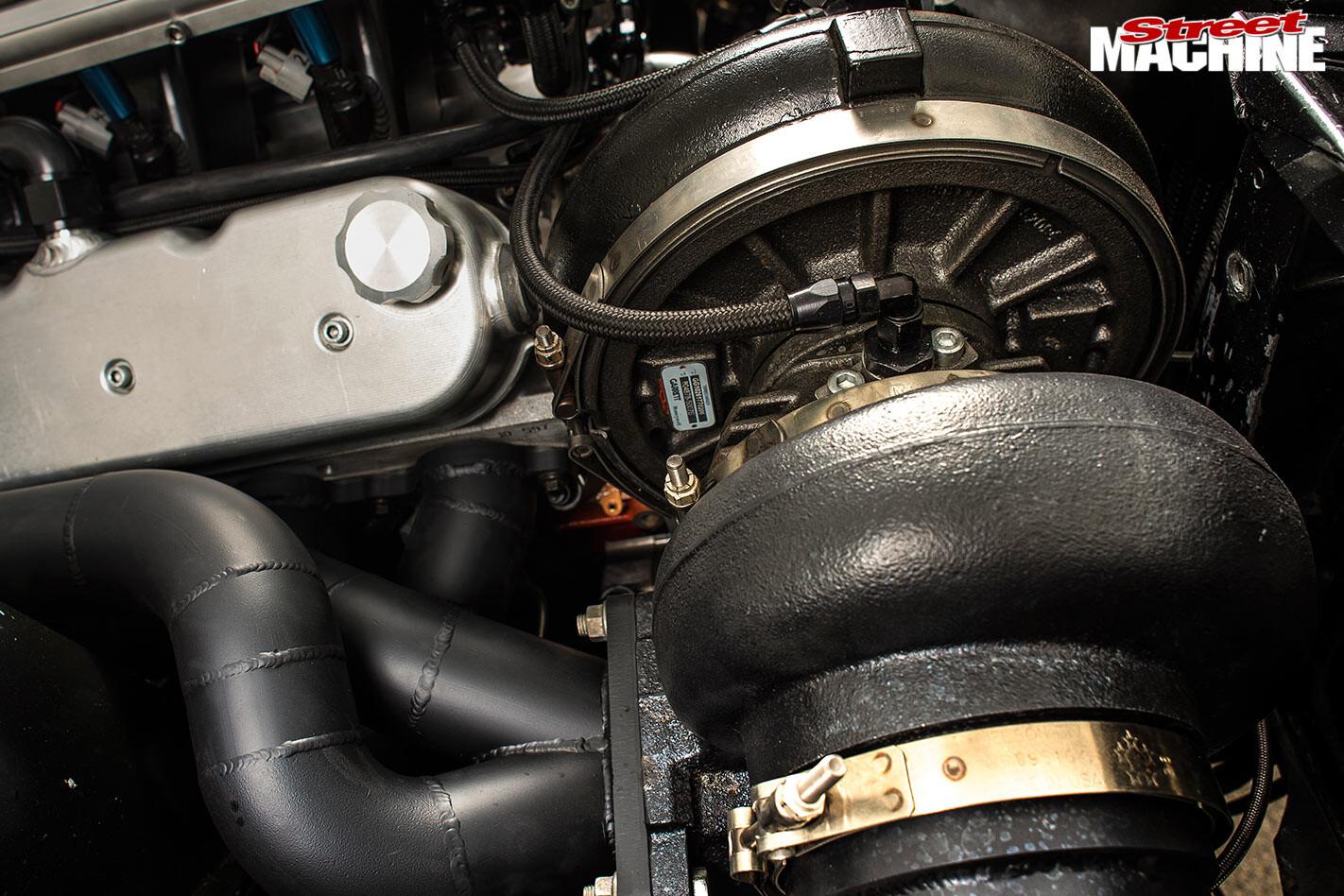 twin turbo mazda rx3