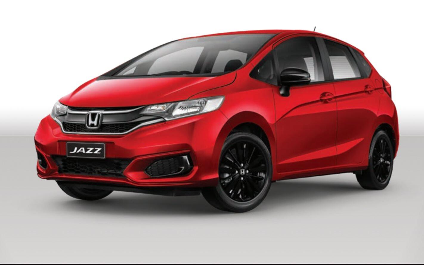 2021 Honda Jazz Final Edition