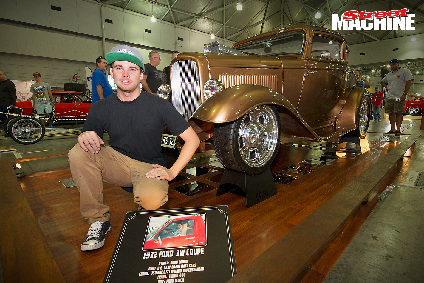 32 Ford Coupe 2826